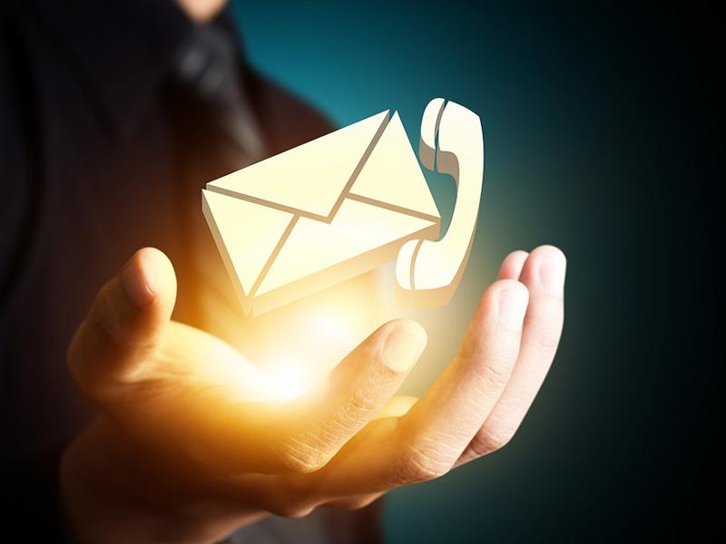 BENOIT ZISER IMMOBILIER / Alerte email